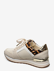 Michael Kors Shoes - BILLIE TRAINER - low top sneakers - ecru - 2