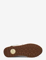 Michael Kors Shoes - BILLIE TRAINER - low top sneakers - ecru - 4