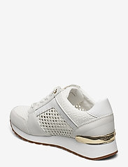 Michael Kors Shoes - BILLIE TRAINER - low top sneakers - optic white - 2