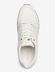 Michael Kors Shoes - BILLIE TRAINER - low top sneakers - optic white - 3