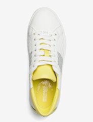 Michael Kors - COLBY SNEAKER - lage sneakers - limelight - 3