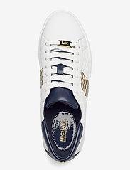 Michael Kors - COLBY SNEAKER - lage sneakers - navy - 3