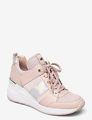 Michael Kors - GEORGIE TRAINER - chunky sneakers - soft pink - 0
