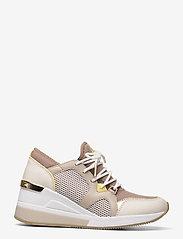 Michael Kors - LIV TRAINER - lage sneakers - truffle mlti - 1