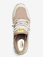 Michael Kors - LIV TRAINER - lage sneakers - truffle mlti - 3