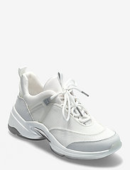 Michael Kors - SPARKS TRAINER - chunky sneakers - optic white - 0