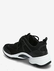 Michael Kors - SPARKS TRAINER - chunky sneakers - black - 2