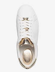 Michael Kors Shoes - IRVING LACE UP - lage sneakers - opt/plgold - 3