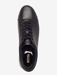 Michael Kors - IRVING LACE UP - lage sneakers - black - 3
