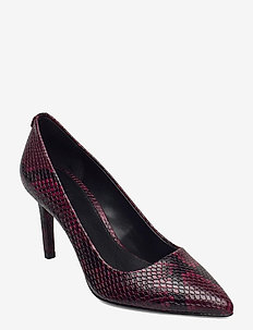 DOROTHY FLEX PUMP - klassiska pumps - dark berry