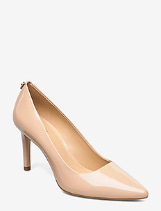 DOROTHY FLEX PUMP - LT BLUSH