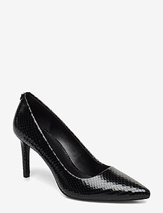 DOROTHY FLEX PUMP - BLACK