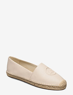 DYLYN ESPADRILLE - LT CREAM