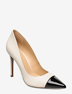 KEKE TOE CAP PUMP - LT CRM MULTI