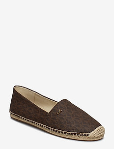 KENDRICK SLIP ON - brown