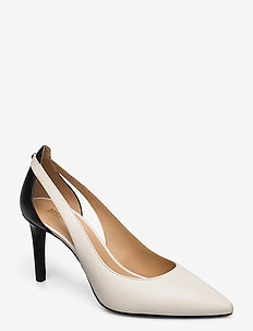 CERSEI FLEX MID - klassiske pumps - lt cream
