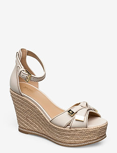 RIPLEY WEDGE - LT CREAM