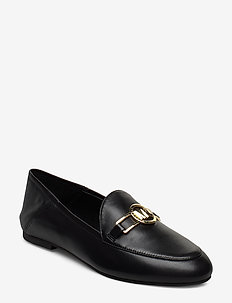 TRACEE LOAFER - loafers - black