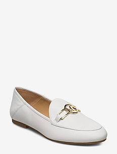 TRACEE LOAFER - OPTIC WHITE