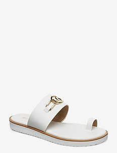 TRACEE SANDAL - OPTIC WHITE