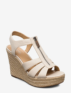 BERKLEY WEDGE - lt cream