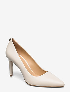 DOROTHY FLEX PUMP - LT CREAM