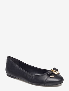 ALICE BALLET - ballerinas - black