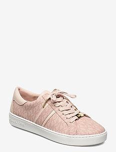 KEATON STRIPE SNEAKER - lage sneakers - ballet