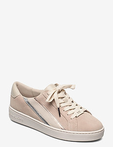 SLADE LACE UP - lage sneakers - light sand