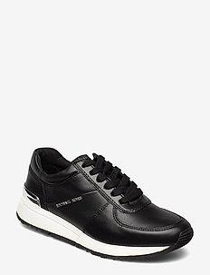 ALLIE TRAINER - lage sneakers - black
