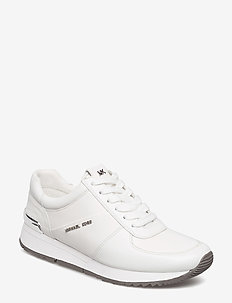 ALLIE TRAINER - OPTIC WHITE