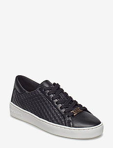 COLBY SNEAKER - low top sneakers - black