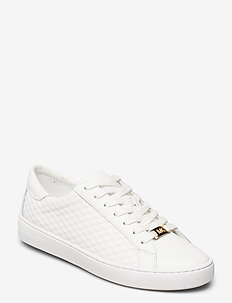 COLBY SNEAKER - low top sneakers - optic white