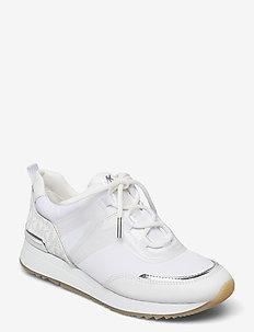 PIPPIN TRAINER - niedrige sneakers - bright wht