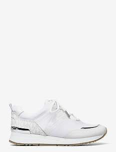 PIPPIN TRAINER - lage sneakers - bright wht