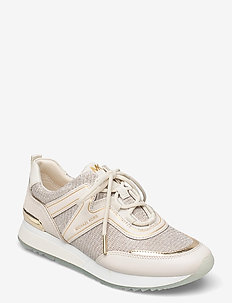 PIPPIN TRAINER - lage sneakers - champagne