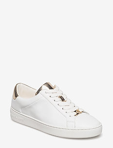 IRVING LACE UP - OPT/PLGOLD