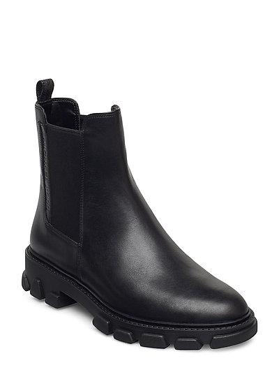 Ridley Bootie Shoes Chelsea Boots Schwarz MICHAEL KORS SHOES | MICHAEL KORS SALE