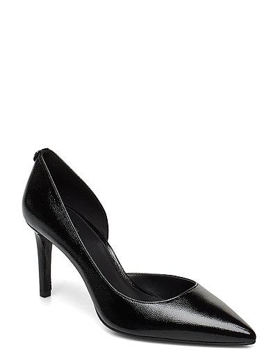 Dorothy Flex Dorsay Shoes Heels Pumps Classic Schwarz MICHAEL KORS SHOES