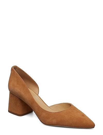 Dixon Pump Shoes Heels Pumps Classic Braun MICHAEL KORS SHOES
