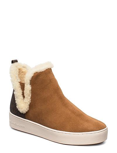 Michael Kors Shoes    ASHLYN SLIP ON  - Stiefel    AMBER MULTI