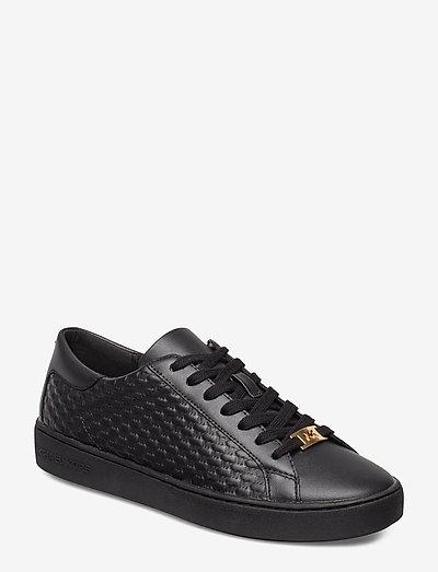 COLBY SNEAKER - lage sneakers - black