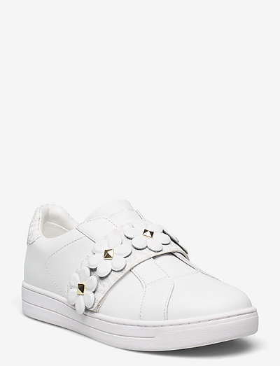 KENNA SNEAKER - lage sneakers - bright wht