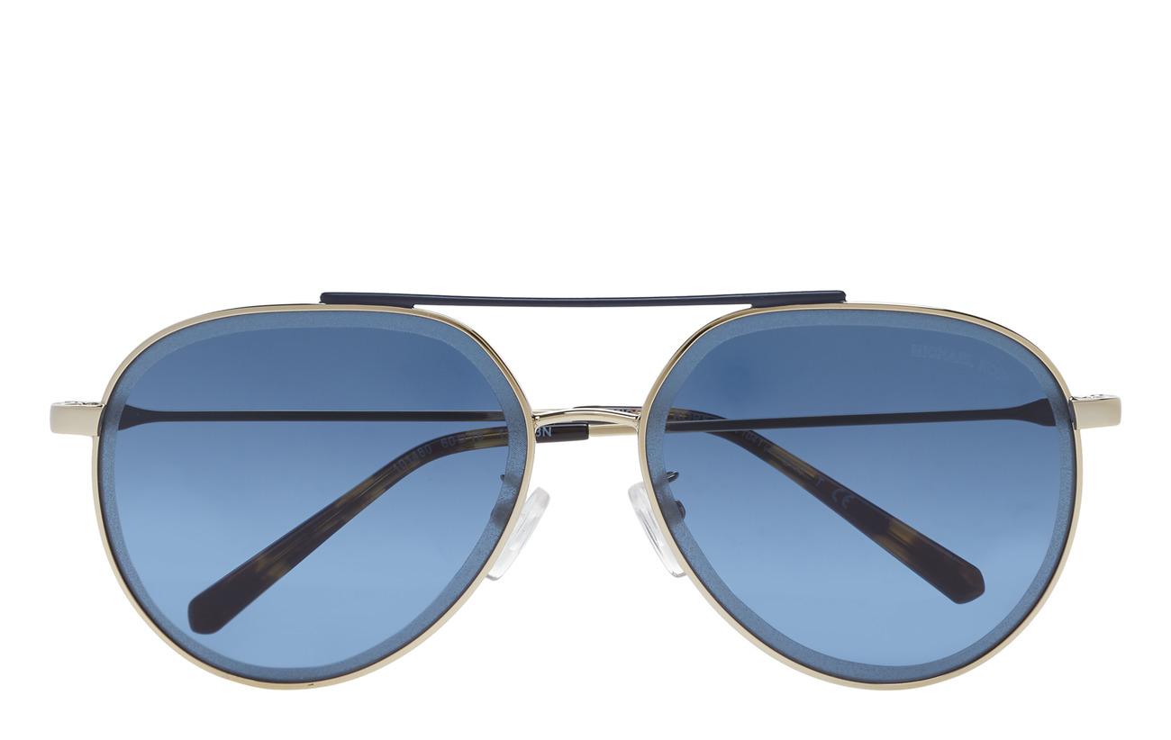 Michael Kors Sunglasses ANTIGUA - SHINY PALE GOLD