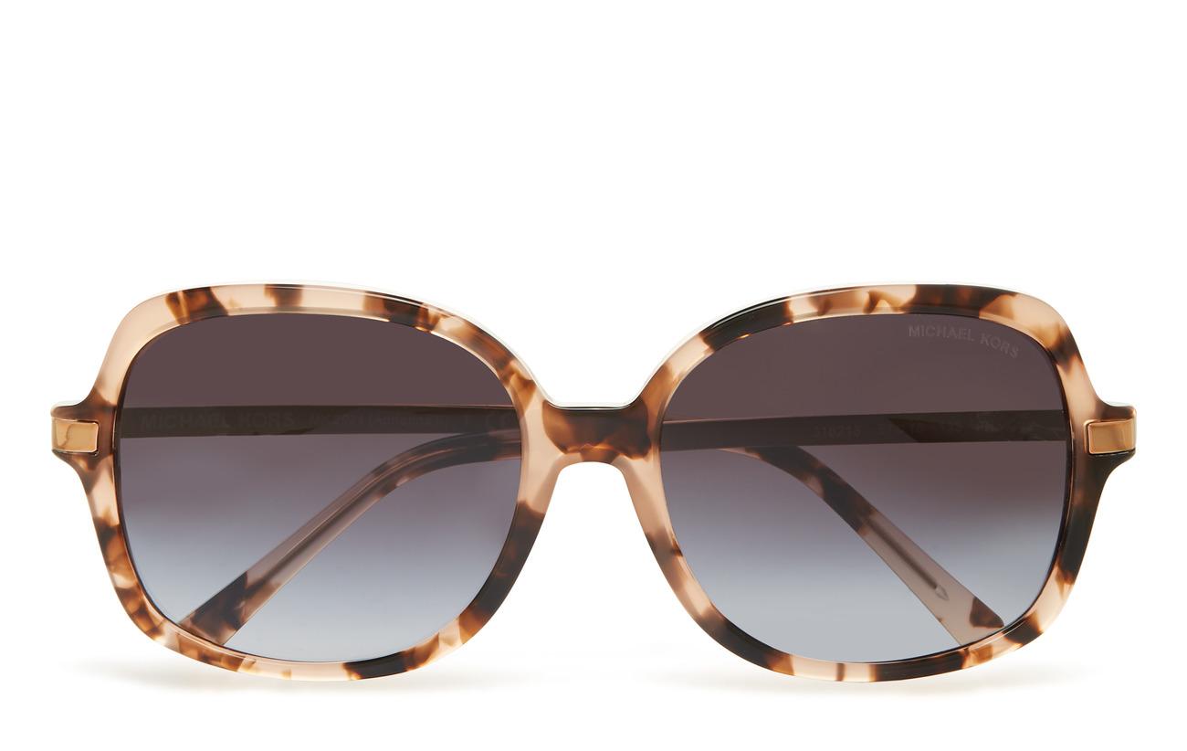 Michael Kors Sunglasses ADRIANNA II - PINK TORTOISE