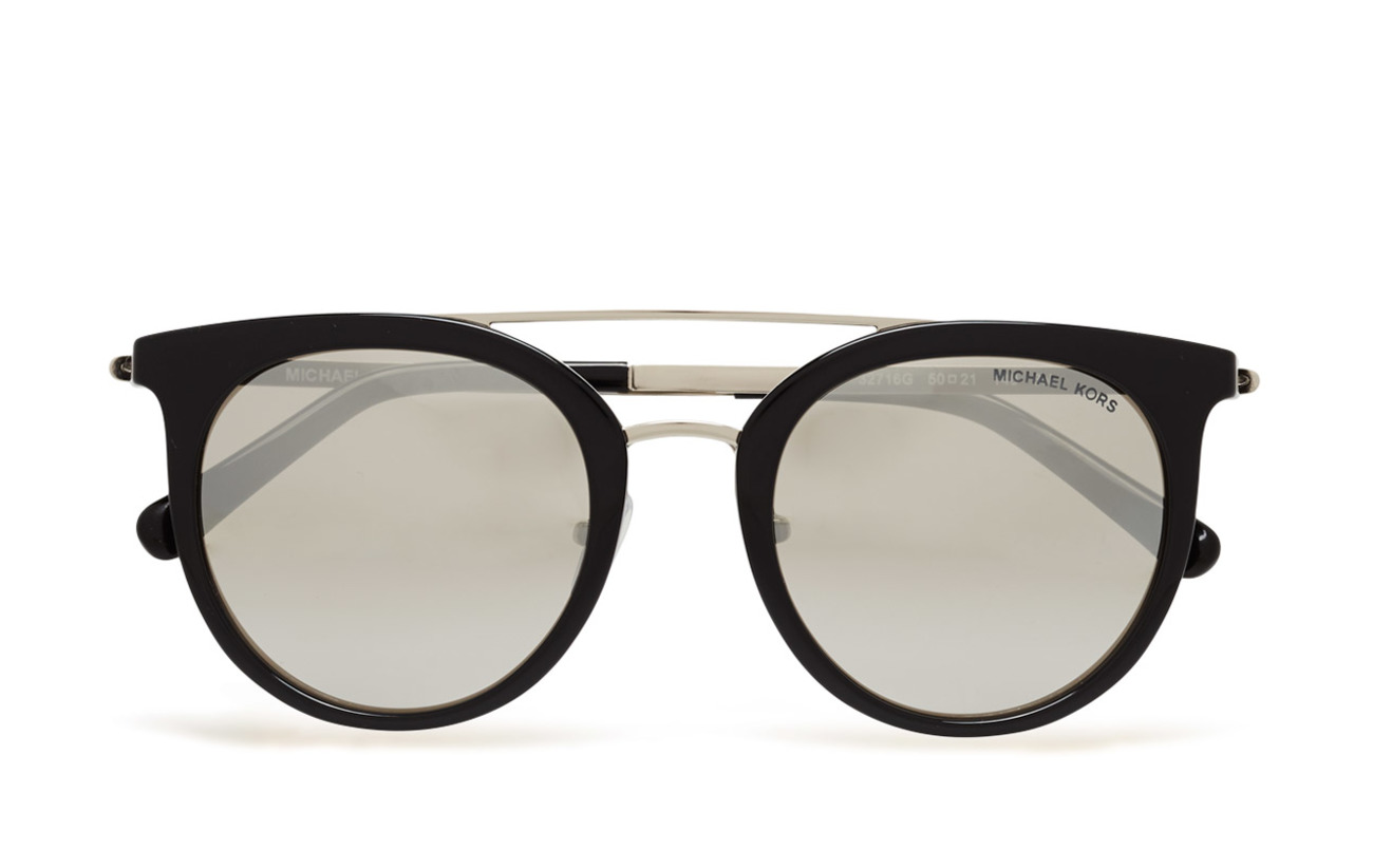 Michael Kors Sunglasses ILA - BLACK/MULTI