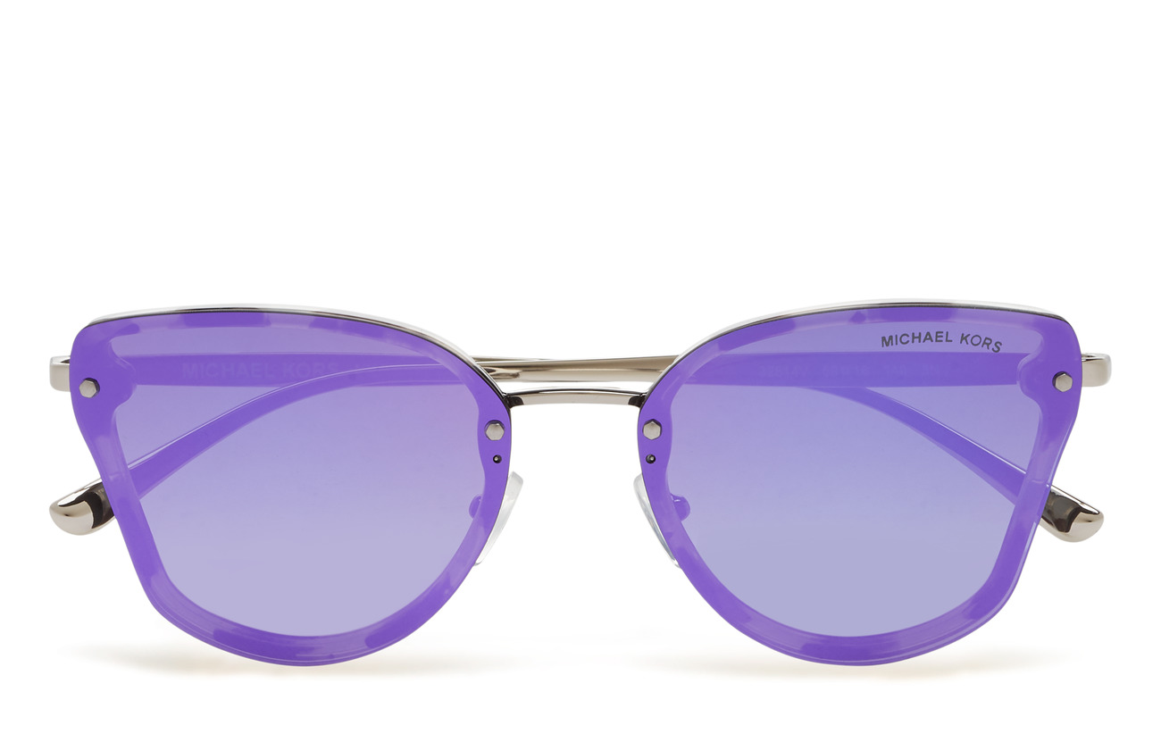 Michael Kors Sunglasses SANIBEL - SNOW LEAPOARD TORT