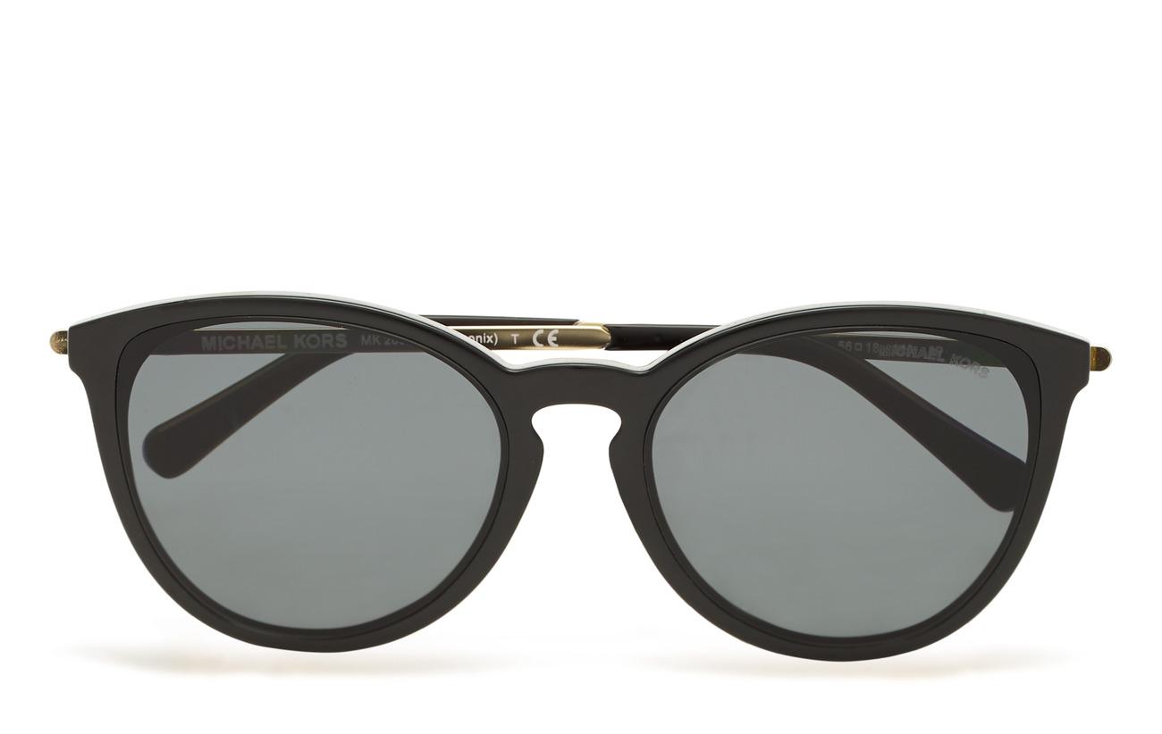 Michael Kors Sunglasses Michael Kors Sunglasses - BLACK