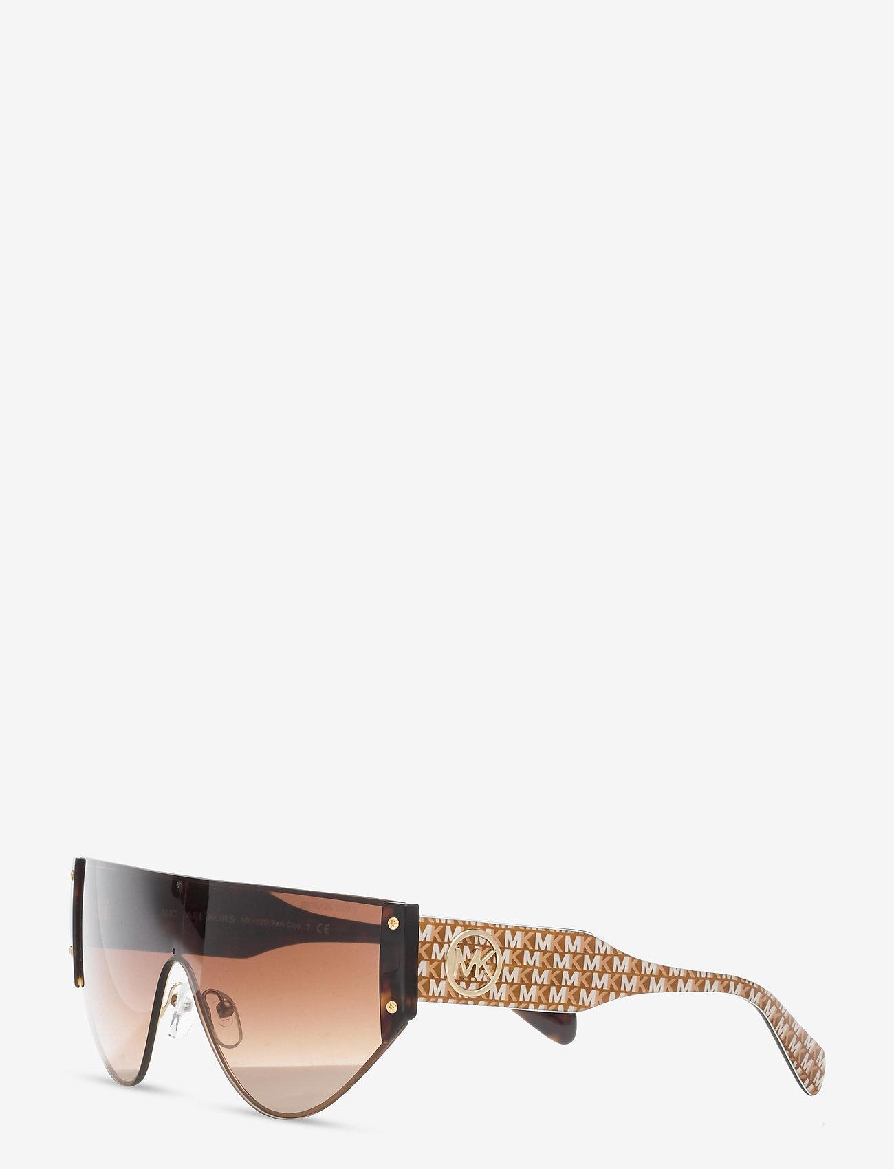 Michael Kors Sunglasses - PARK CITY - pilot - brown gradient - 1