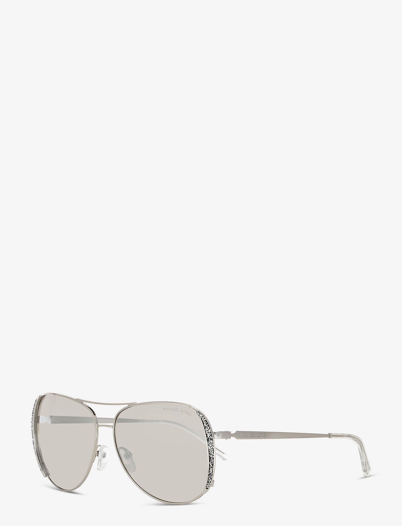 Michael Kors Sunglasses - CHELSEA GLAM - pilot - silver mirror - 1